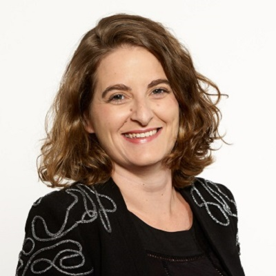 Sarah Blaimschein