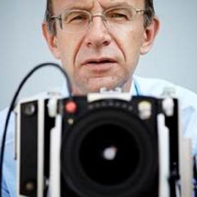 Bruno Laesser