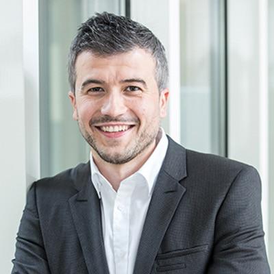 Fatmir Taganovic